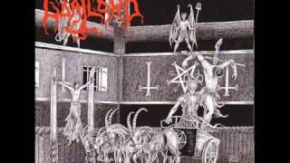 Goatlord - Strange Burial