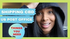 How To: Ship CBD   US Postal Service Requirements (2019 MUST KNOW)