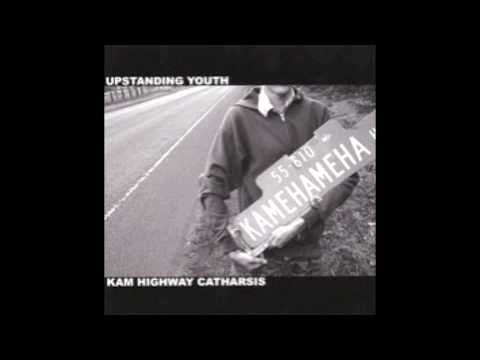 Upstanding Youth - Paint By Numbers