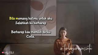 Download lagu Tiara Andini - Maafkan Aku #terlanjurmencinta (Lirik Video)