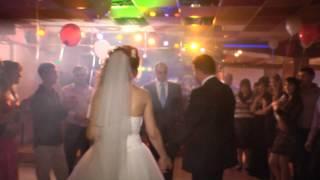 свадебная студия ЕЛЕНА - танец отца и дочери
