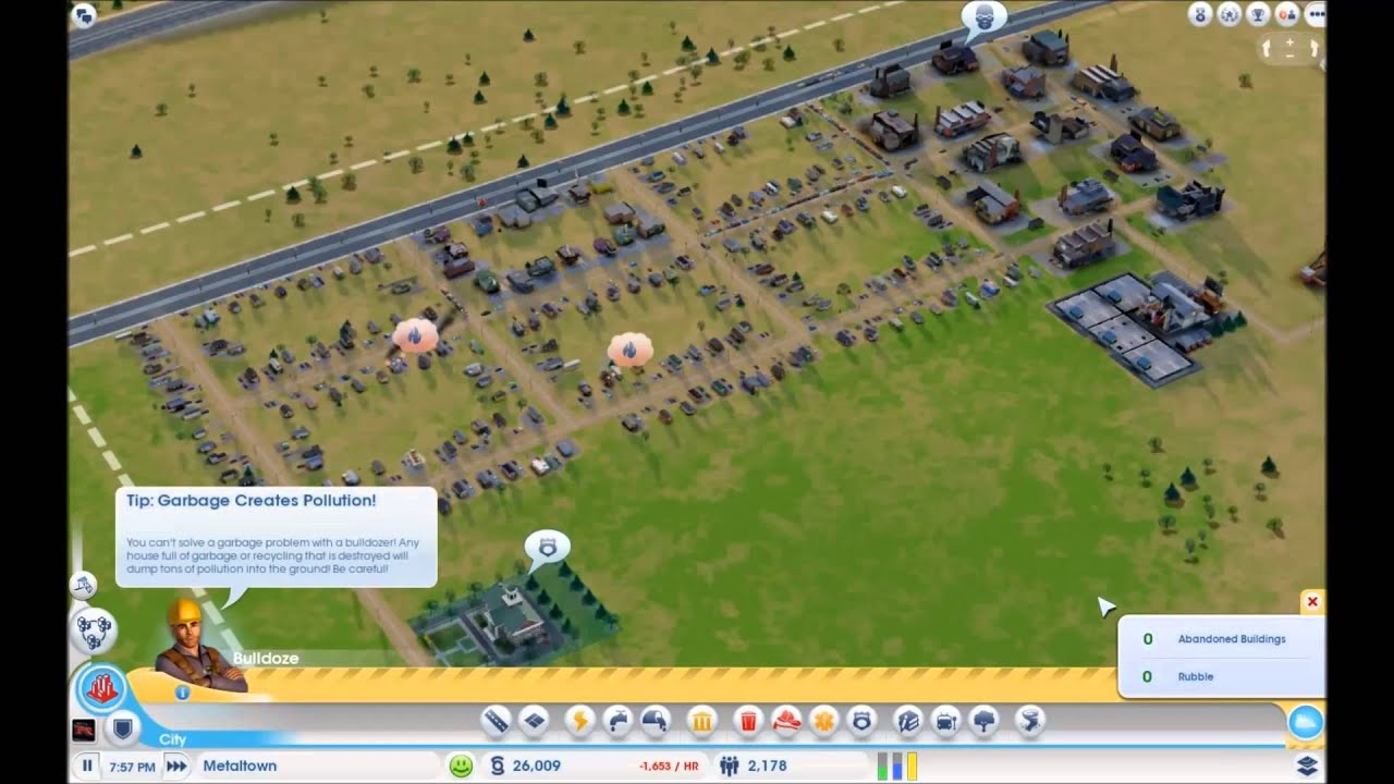 beginner s guide to building a money simoleon farm simcity 2013 rh youtube com IGN SimCity Guide SimCity Tips
