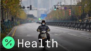 Wuhan Resident Drives Through Coronavirus Epicenter