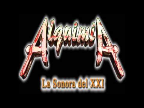 Alquimia Mix