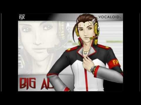 Big Al - Livin' La Vida Loca + Mp3