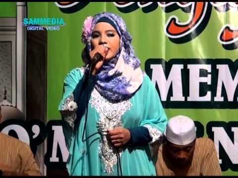 Qosidah Modern AL-QIBLATAIN* Ya Rosulallah salamun'alaik (MAsjid Al Jihad -SBY, 150415)