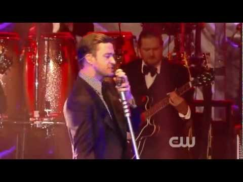 Justin Timberlake - Suit & Tie (Live iHeartRadio Party Release)