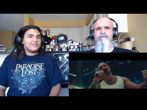 Oceanhoarse - Death Row Center [Reaction/Review]