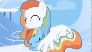 Repeat youtube video MLP Rainbow Dash Tribute