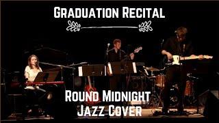 Round Midnight - Stacey Yerofeyeva