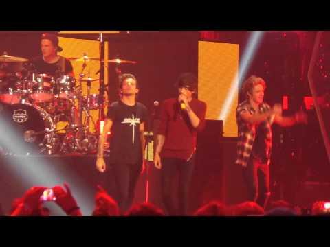 One Direction LIVE 9-20-14 iHeart Radio Music Festival MGM Las Vegas