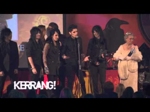 Kerrang! Podcast: Black Veil Brides