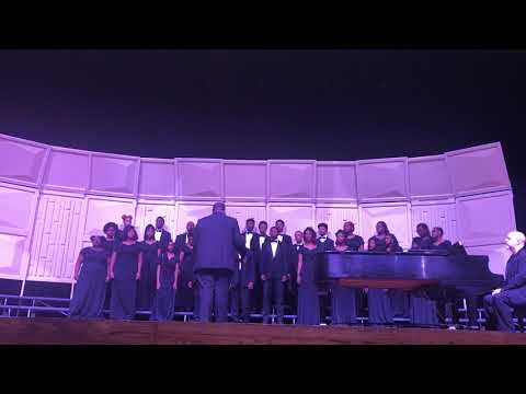 The Soulsville Charter School Chorale