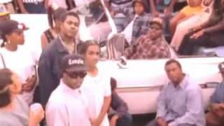 Eazy-E-Real Compton City G