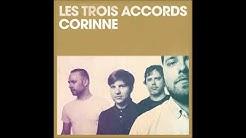 LES TROIS ACCORDS - Corinne
