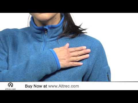 Patagonia Womens Better Sweater 14 Zip Youtube