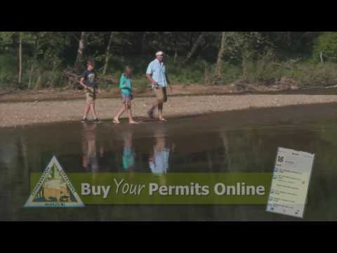 Buy Missouri Hunting And Fishing Permits Online (:15)
