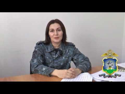 Акция МВД России «Российская полиция дамами гордится!». На службе в полиции Адыгеи Надежда Шиянова