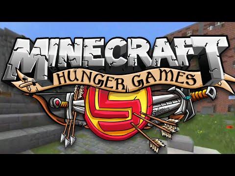 Minecraft: NOT EVEN MAD - Hunger Games Survival w/ CaptainSparklez