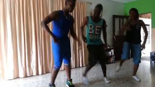 Видео: Mick Brigan salsa choke , Tatti, Jose Carlos - trake que tra salsa choke 2016