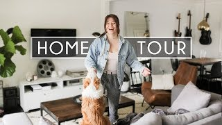 PINTEREST GOALS COMPLETE HOUSE TOUR