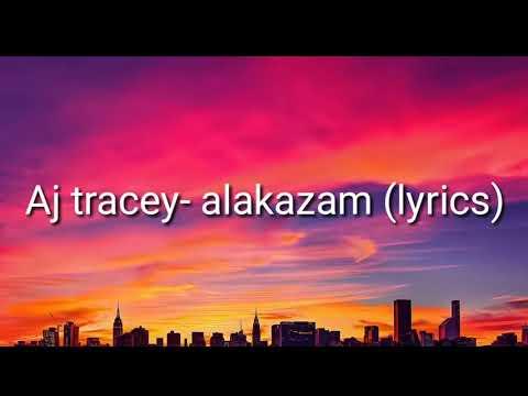 Aj tracey - alakazam (lyrics) ft. Jme and denzel curry
