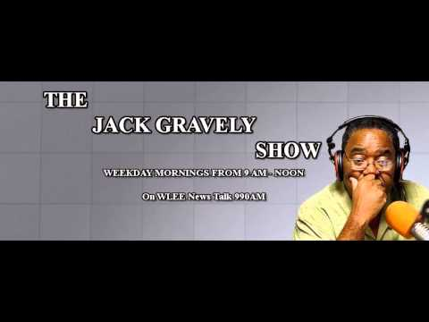 The Jack Gravely Show 02-19-15