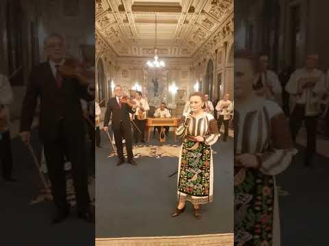 28Sep17: Traditional Romanian Music