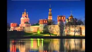 """Москва Звонят Колокола! -  the original version of the producer and arranger Vladimir Russovich"