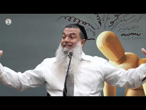 הטיפול בחרדות - הרב יגאל כהן - שידור חי HD - שיעור נדיר משנה חיים!