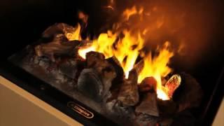 Dimplex Moorefield -- Opti-myst 3d Electric Fireplace Suite