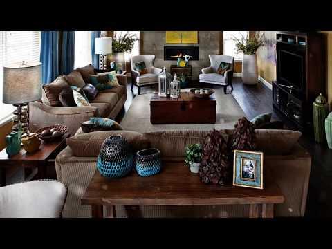 Sofa Living Room Arrangements - Home Art Design Decorations