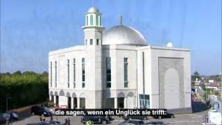 Freitagsansprache mit deutschen Untertitel - 02.10.2015