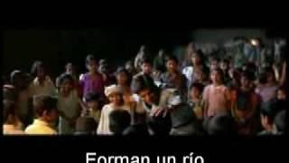 Yeh Tara Woh Tara -sub en español (Swades)