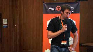 Meet Magento UA 2014 - Consistency problems in development process. Volodymyr Dubyna, Speroteck