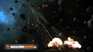 browsergames.de goes TV - ProSieben-Werbespot feat. Battlestar Galactica Online