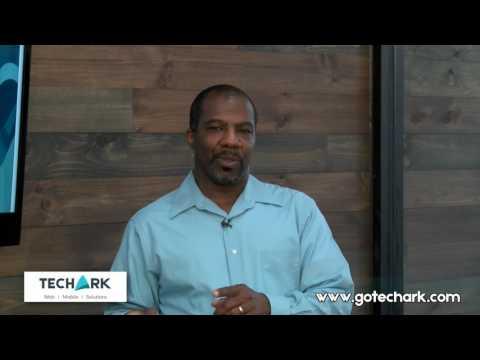 """TechArk Tech Talk #6 - """"Requirements"""" The Software Development Process"""
