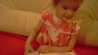 Кохлеарная имплантация. Реабилитация детей. Видео-урок. Предлог В. Сурдопедагог Шайхиева Ольга