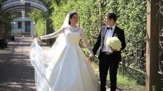 Свадебный клип Давид и Гуранда