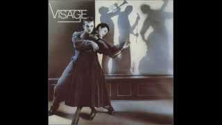VISAGE - FADE TO GREY - THE STEPS (SECOND STEP)