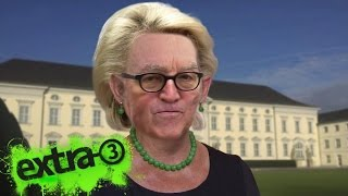 Christian Ehring zur Gauck-Nachfolge