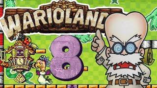 Let's Play Wario Land 4 Part 8: Tötet es, bevor es Eier legt!