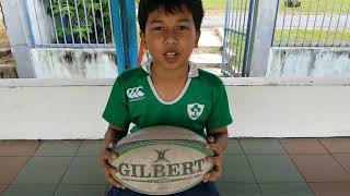 Rugby For All by Abdullah.