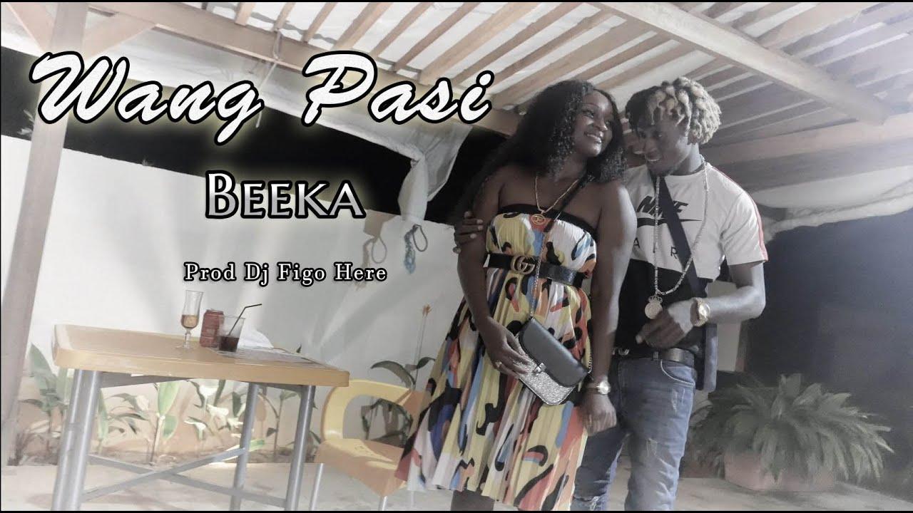 Download Beeka  - Wang Pasi (Official Music Video) Prod Dj Figo Here