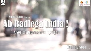 Ab Badlega India Ad Campaign