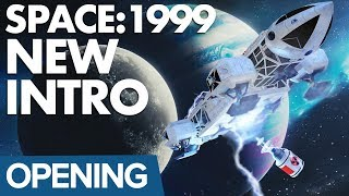 Space 1999: New Audio Drama Opening Titles
