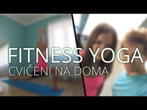 Eva Havelková - trénink: nohy a zadek