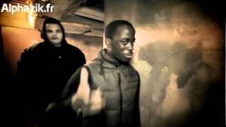 Fababy - Avec la haine CLIP OFFICIEL + Paroles