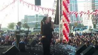 Rafet El Roman Ezo - Kalbine Sürgün canlı performans 2013