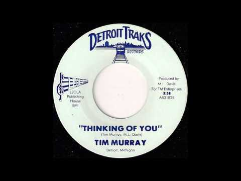 Tim Murray Thinking Of You